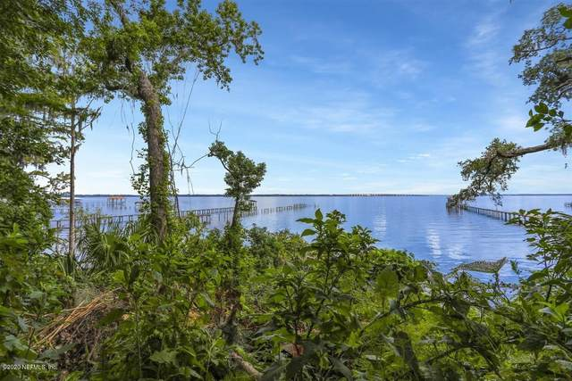 12548 Mandarin Rd, Jacksonville, FL 32223 (MLS #1068148) :: Oceanic Properties