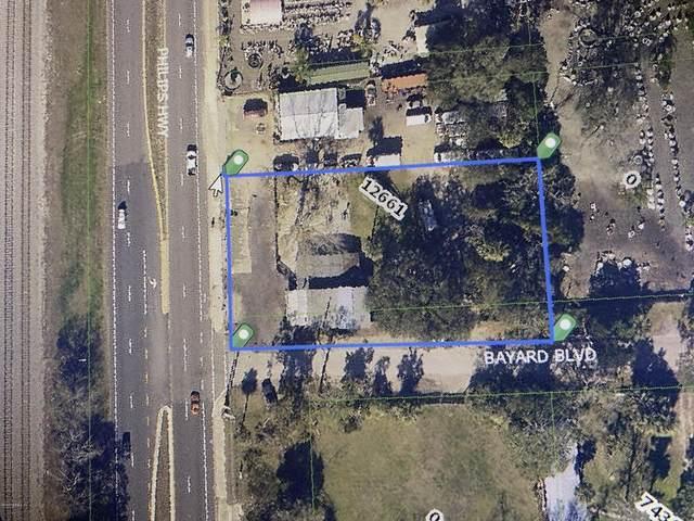 12661 Philips Hwy, Jacksonville, FL 32256 (MLS #1068210) :: Homes By Sam & Tanya