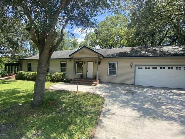 4602 De Kalb Ave, Jacksonville, FL 32207 (MLS #1068526) :: EXIT Real Estate Gallery