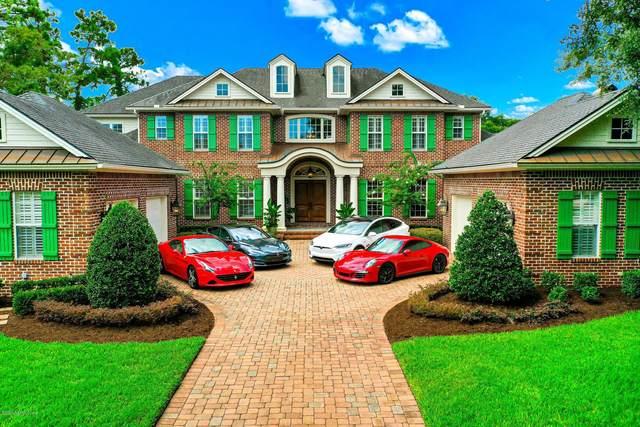 4472 Glen Kernan Pkwy E, Jacksonville, FL 32224 (MLS #1068564) :: Oceanic Properties