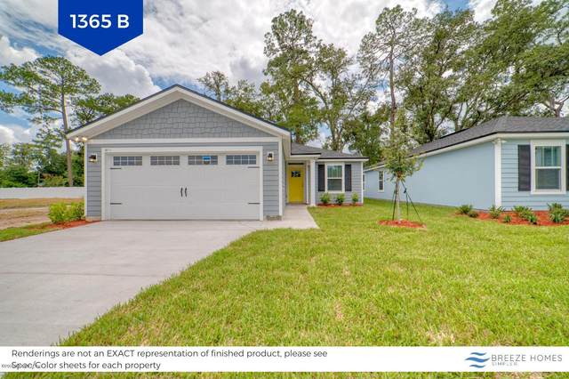 10054 Redfish Marsh Cir, Jacksonville, FL 32219 (MLS #1068652) :: Oceanic Properties