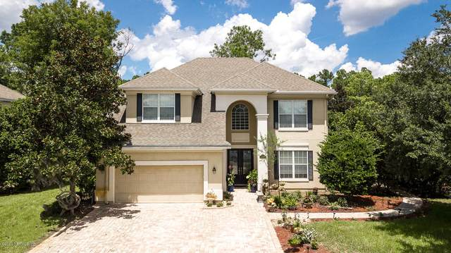7759 Watermark Ln, Jacksonville, FL 32256 (MLS #1068773) :: Berkshire Hathaway HomeServices Chaplin Williams Realty