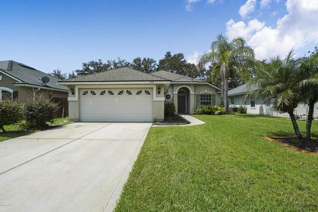 1059 Beckingham Dr, St Augustine, FL 32092 (MLS #1068835) :: Keller Williams Realty Atlantic Partners St. Augustine