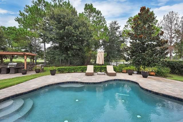 2416 Den St, St Augustine, FL 32092 (MLS #1069420) :: Memory Hopkins Real Estate