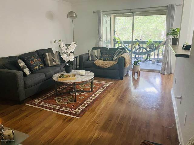 8880 Old Kings Rd S #112, Jacksonville, FL 32257 (MLS #1069758) :: Olson & Taylor | RE/MAX Unlimited