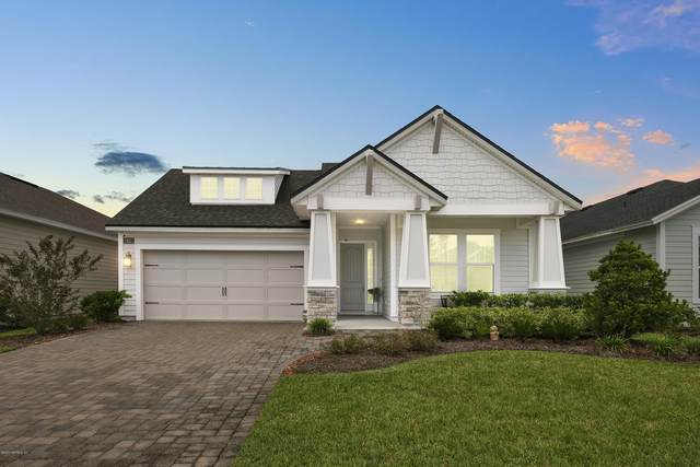 43 Knotwood Way, Ponte Vedra, FL 32081 (MLS #1069780) :: Berkshire Hathaway HomeServices Chaplin Williams Realty