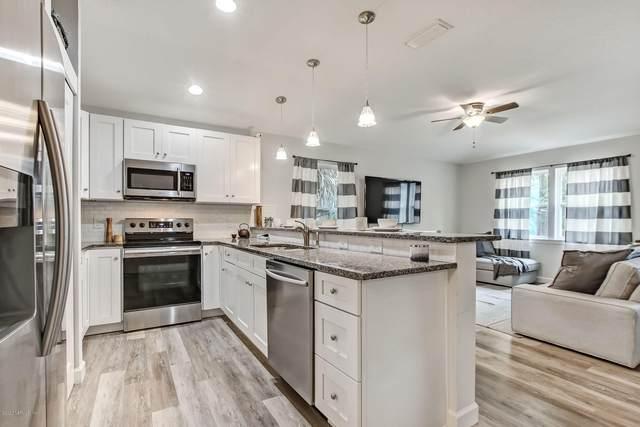 870 Collier Blvd, St Augustine, FL 32084 (MLS #1069904) :: Memory Hopkins Real Estate
