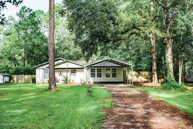 2004 Tacoma Dr, Middleburg, FL 32068 (MLS #1069973) :: The DJ & Lindsey Team