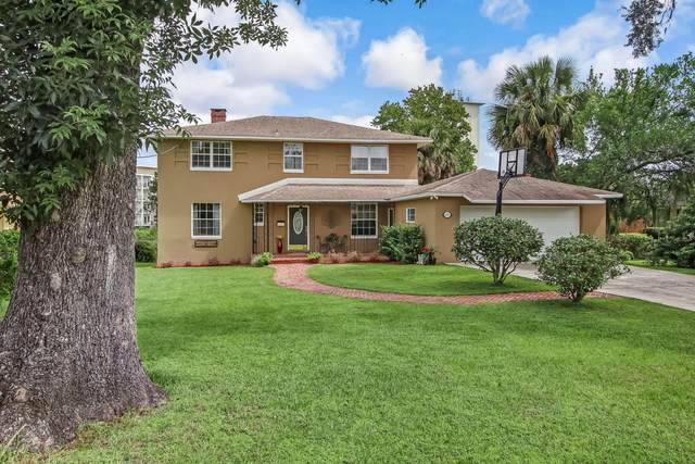 1627 Woodmere Dr, Jacksonville, FL 32210 (MLS #1070010) :: The Perfect Place Team