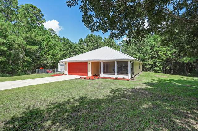 3138 Jaguar Ct, Middleburg, FL 32068 (MLS #1070339) :: The Perfect Place Team