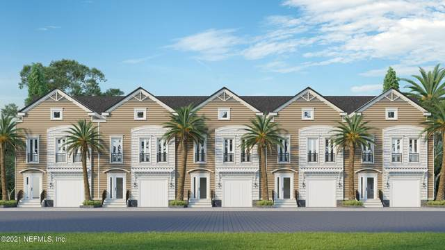10 Desoto Pl 1,2,3,4,5, St Augustine, FL 32084 (MLS #1070787) :: EXIT Real Estate Gallery