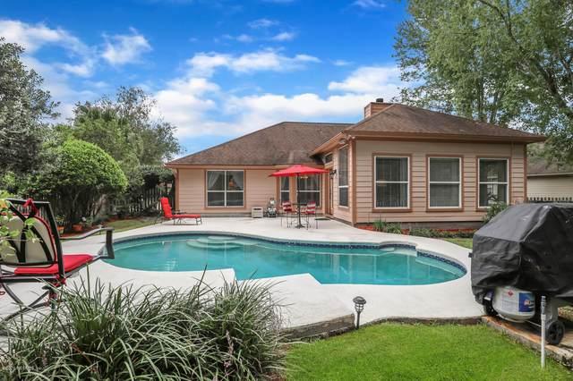 5730 Piper Glen Blvd, Jacksonville, FL 32222 (MLS #1071431) :: The Hanley Home Team