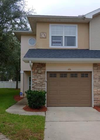 3750 Silver Bluff Blvd #3001, Orange Park, FL 32065 (MLS #1071556) :: The Hanley Home Team