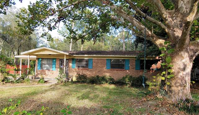 13357 Beall Ave, Jacksonville, FL 32218 (MLS #1071816) :: The Perfect Place Team