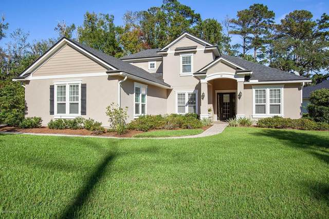 82 Blooming Ln, Ponte Vedra Beach, FL 32082 (MLS #1071855) :: Berkshire Hathaway HomeServices Chaplin Williams Realty