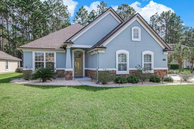 1707 Wild Dunes Cir, Orange Park, FL 32065 (MLS #1071930) :: Keller Williams Realty Atlantic Partners St. Augustine