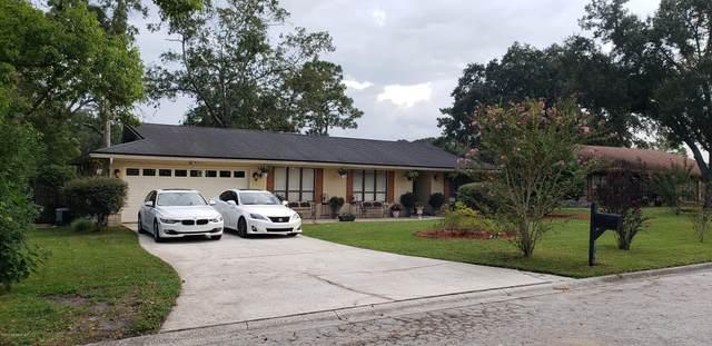2772 Connie Cir, Orange Park, FL 32073 (MLS #1072058) :: The Perfect Place Team