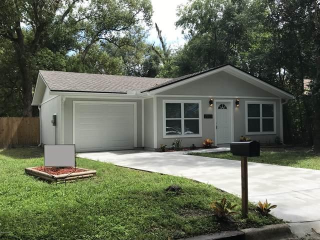 2503 Wilcox Ct, Jacksonville, FL 32207 (MLS #1072094) :: Keller Williams Realty Atlantic Partners St. Augustine