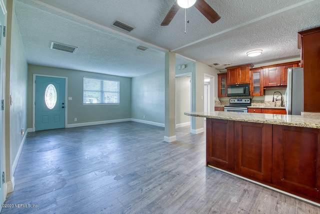 1815 Penman Rd, Jacksonville Beach, FL 32250 (MLS #1072243) :: The Volen Group, Keller Williams Luxury International