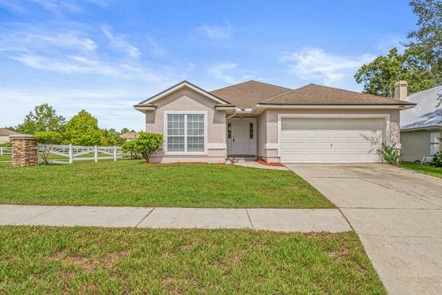1702 Forest Creek Dr, Jacksonville, FL 32225 (MLS #1072423) :: Menton & Ballou Group Engel & Völkers
