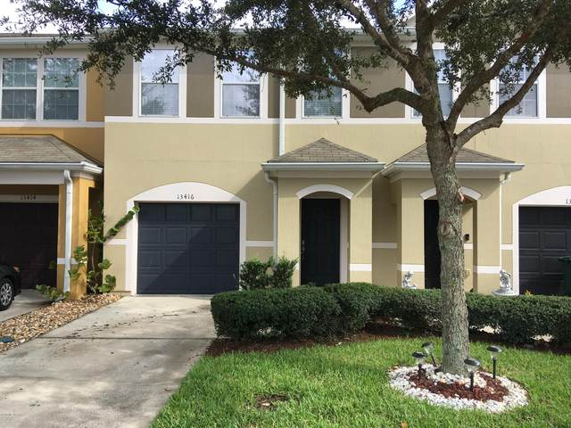 13416 Ocean Mist Dr, Jacksonville, FL 32258 (MLS #1072594) :: Keller Williams Realty Atlantic Partners St. Augustine