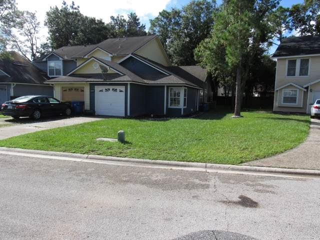 7614 Leafy Forest Way, Jacksonville, FL 32277 (MLS #1072845) :: Momentum Realty