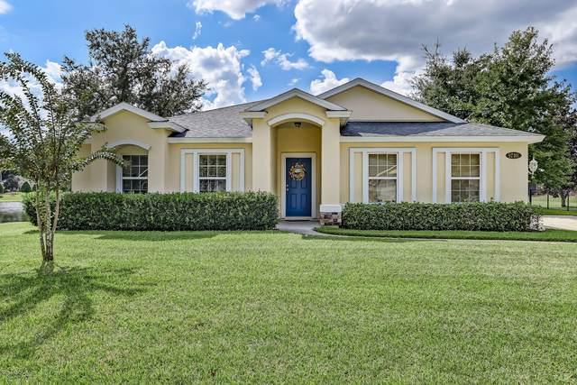 97101 Bluff View Cir, Yulee, FL 32097 (MLS #1073257) :: Berkshire Hathaway HomeServices Chaplin Williams Realty