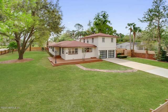 1136 Marco Pl, Jacksonville, FL 32207 (MLS #1073316) :: EXIT Real Estate Gallery