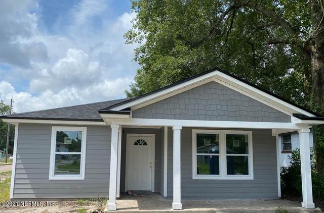 1789 W 24TH ST, Jacksonville, FL 32209 (MLS #1073527) :: The Perfect Place Team
