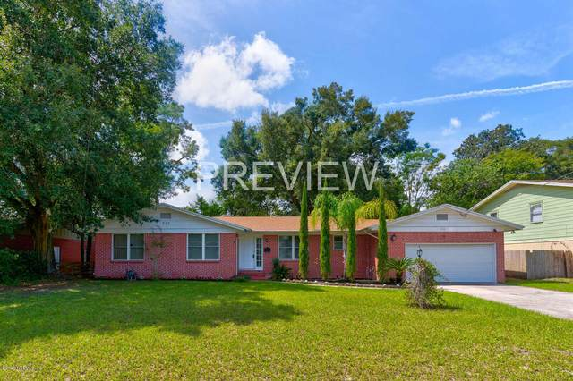 950 Townsend Blvd, Jacksonville, FL 32211 (MLS #1074240) :: The Perfect Place Team
