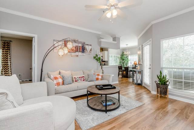 7800 Point Meadows Dr #221, Jacksonville, FL 32256 (MLS #1074707) :: Olson & Taylor | RE/MAX Unlimited