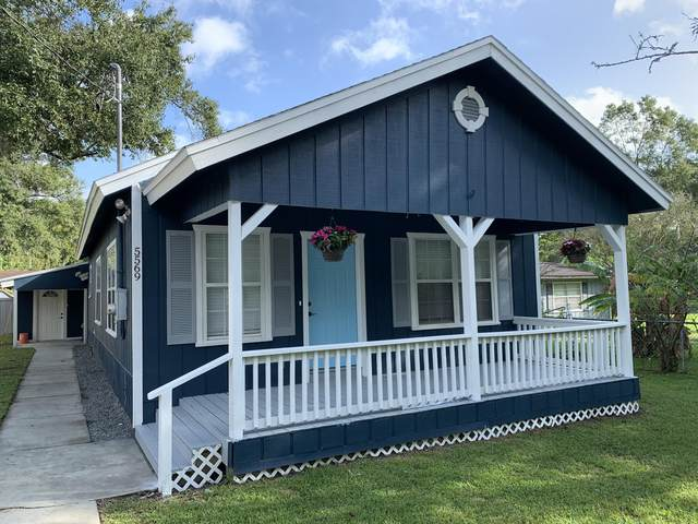 5569 Plymouth St, Jacksonville, FL 32205 (MLS #1075068) :: Olson & Taylor | RE/MAX Unlimited