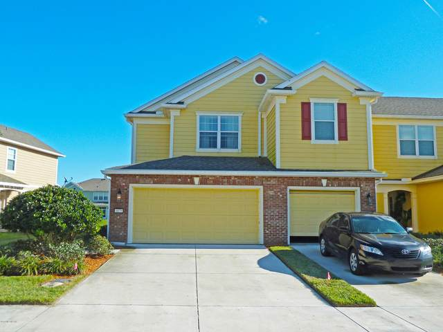 6879 Woody Vine Dr, Jacksonville, FL 32258 (MLS #1075173) :: The Hanley Home Team
