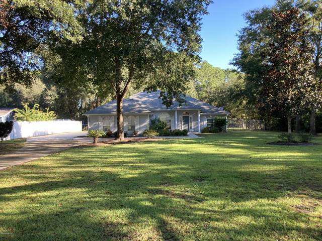1118 Cactus Cut Rd, Middleburg, FL 32068 (MLS #1075907) :: Homes By Sam & Tanya