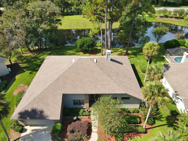 7052 Cypress Bridge Dr S, Ponte Vedra Beach, FL 32082 (MLS #1076926) :: The Perfect Place Team
