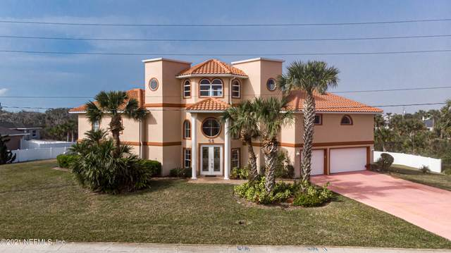 51 Armand Beach Dr, Palm Coast, FL 32137 (MLS #1076952) :: EXIT Real Estate Gallery