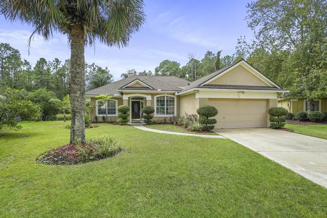 7714 Spindletree Ct, Jacksonville, FL 32256 (MLS #1077085) :: EXIT Real Estate Gallery