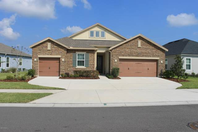 302 Starlis Pl, St Johns, FL 32259 (MLS #1077465) :: Homes By Sam & Tanya