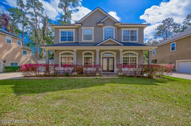 3859 Eldridge Ave, Orange Park, FL 32073 (MLS #1077651) :: CrossView Realty