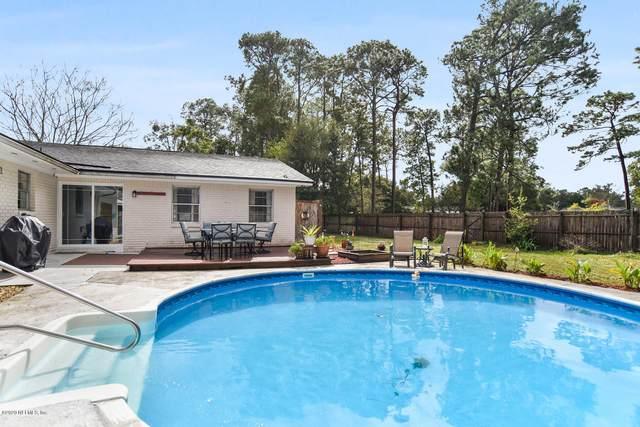 4936 Pine Cone Ct, Jacksonville, FL 32210 (MLS #1077731) :: Homes By Sam & Tanya