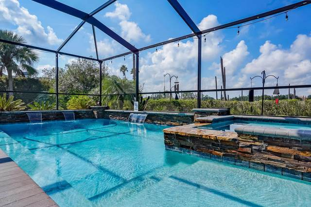 169 Indian Cove Ln, Ponte Vedra Beach, FL 32082 (MLS #1077805) :: The Newcomer Group