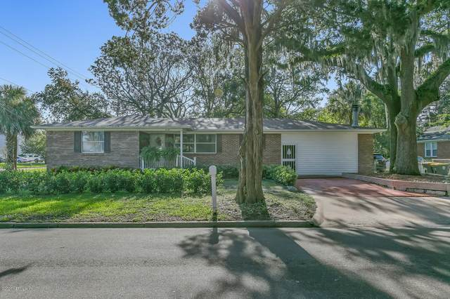 8141 Hawthorne St, Jacksonville, FL 32208 (MLS #1078017) :: The Impact Group with Momentum Realty