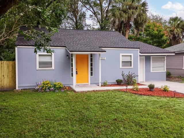 3333 Myra St, Jacksonville, FL 32205 (MLS #1078680) :: Ponte Vedra Club Realty