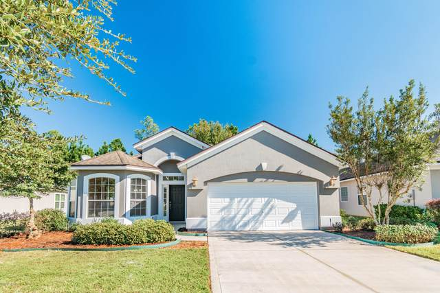 75054 Glenspring Way, Yulee, FL 32097 (MLS #1078778) :: EXIT Real Estate Gallery