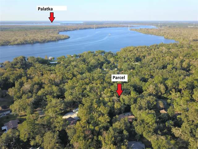 125 Spring Creek Dr, San Mateo, FL 32187 (MLS #1079121) :: The Perfect Place Team