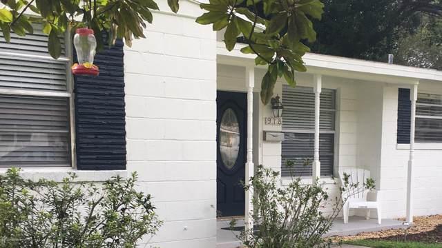 918 Nightingale Rd, Jacksonville, FL 32216 (MLS #1079331) :: 97Park
