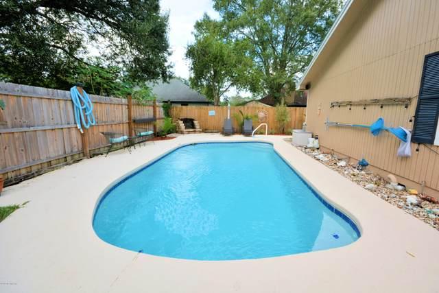 4743 Mulberry Bush Ct, Jacksonville, FL 32257 (MLS #1079337) :: Berkshire Hathaway HomeServices Chaplin Williams Realty