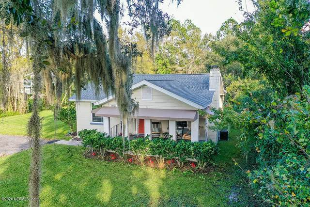 1657 White Owl Rd, Fleming Island, FL 32003 (MLS #1080240) :: The Every Corner Team