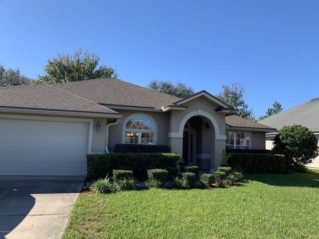 8602 Staghouse Mill Ct, Jacksonville, FL 32244 (MLS #1080678) :: Homes By Sam & Tanya