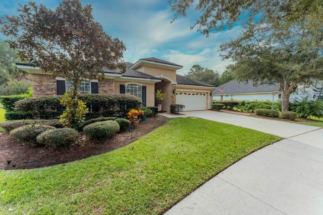 6456 Ginnie Springs Rd, Jacksonville, FL 32258 (MLS #1080838) :: EXIT Real Estate Gallery
